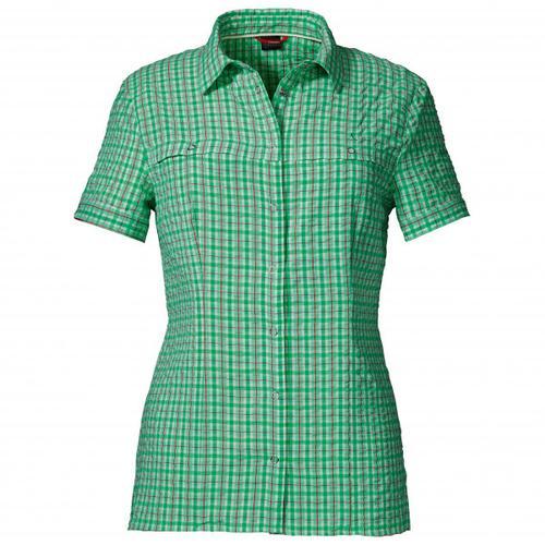 Schöffel - Women's Blouse Walla Walla3 - Bluse Gr 42 grün