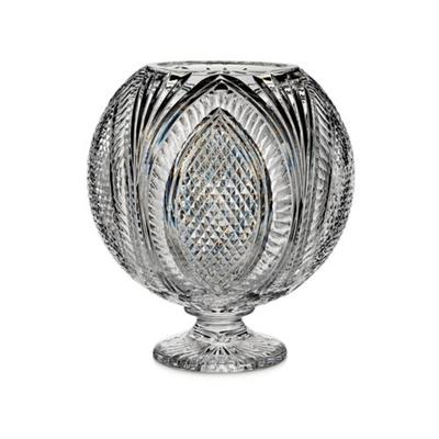 Waterford Clear Limited Edition Reflections Centerpiece