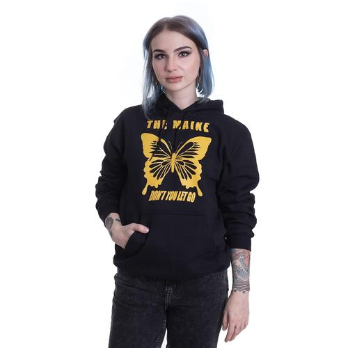 The Maine - Butterfly - Hoodies