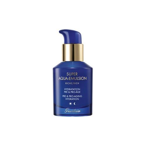 GUERLAIN Pflege Super Aqua Feuchtigkeitspflege Rich Cream 50 ml