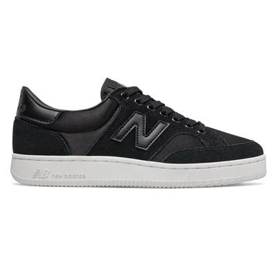 New Balance Women's Pro Court Cup Shoes Black with White - PROWTCLB - 6.5 - B