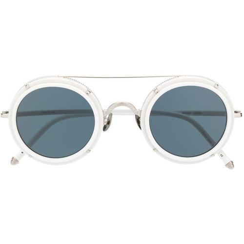 Matsuda Runde Sonnenbrille