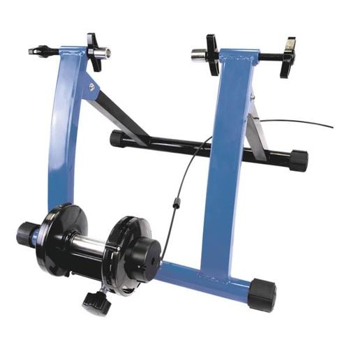 Fahrradrollentrainer blau, OTTO Office