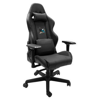 San Jose Sharks DreamSeat Team Xpression Gaming Chair