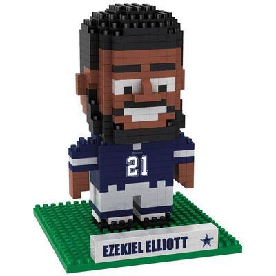 Dallas Cowboys Ezekiel Elliott Player BRXLZ Puzzle