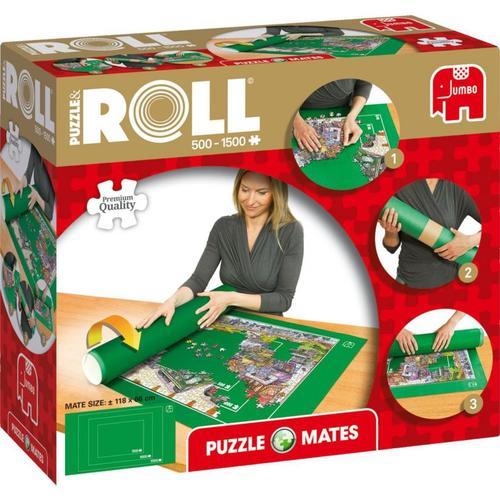 Puzzlematte Puzzle & Roll 500-1500 Teile