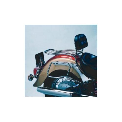 H & B Solorack mit Rückenpolster