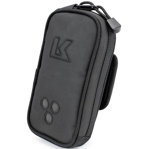 Kriega XL Schultergurttasche, schwarz