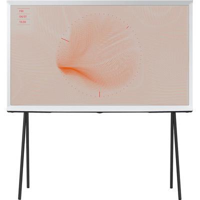 "Samsung QN55LS01T Serif 55"" 4K Smart LED TV"