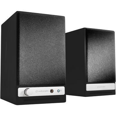 Audioengine Hd3 Wireless Compact Speakers Black