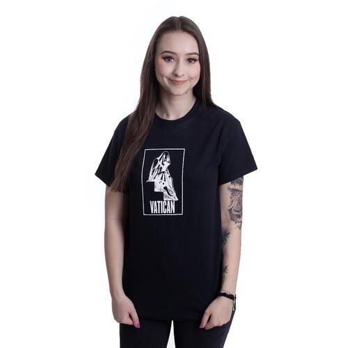 Vatican - Statue - - T-Shirts
