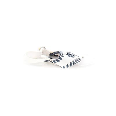 Baby Gap Sandals: White Shoes - ...