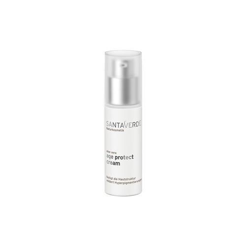Santaverde Pflege Gesichtspflege Aloe Vera Face Cream 30 ml