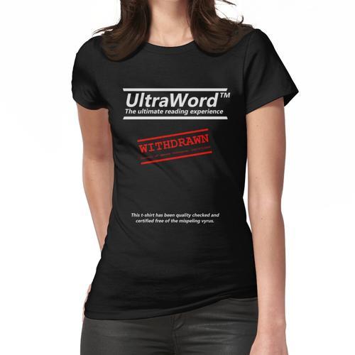 UltraWord Frauen T-Shirt