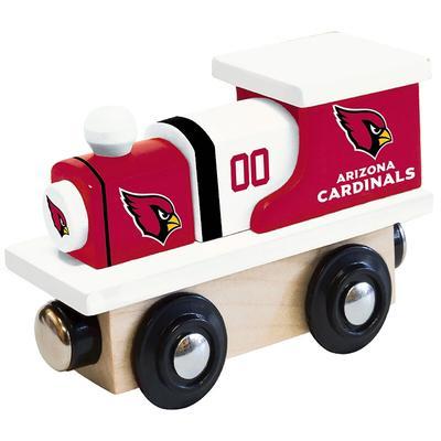 Arizona Cardinals NFL Train