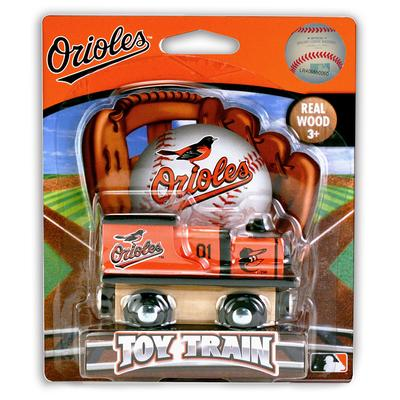 """""""Youth Baltimore Orioles Toy Train"""""""