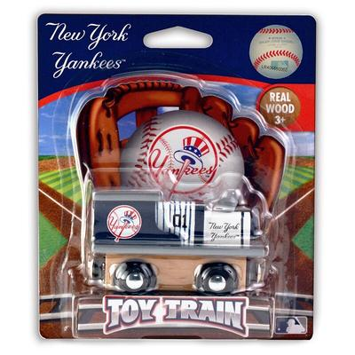 New York Yankees Youth Toy Train