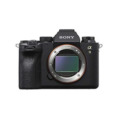 Sony a9 II Mirrorless Camera: 24.2MP Full Frame Mirrorless Interchangeable Lens Digital Camera with