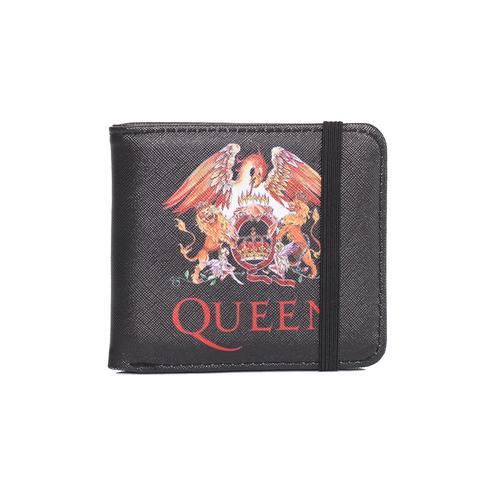 Queen - Classic Crest - Portemonnaies
