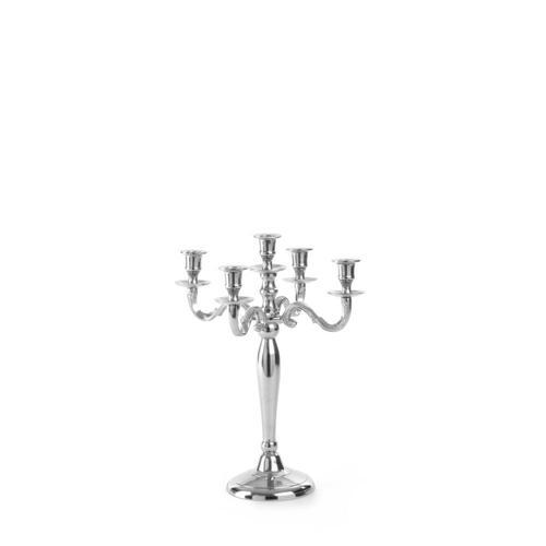 Hendi Kerzenständer fünfarmig, 540 mm