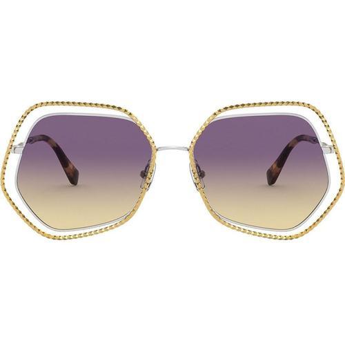 Miu Miu 'La Mondaine' Sonnenbrille