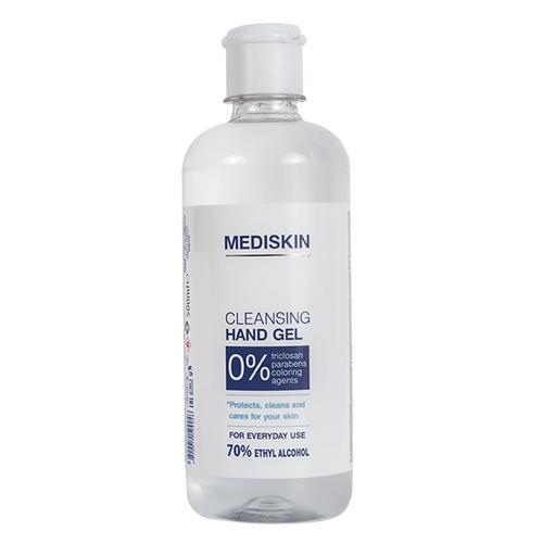 Mediskin Handreinigungsgel 500 ml