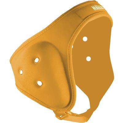 Matman Ultra Soft Adult Wrestling Ear Guard Gold
