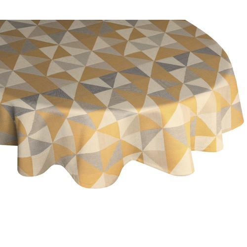 Adam Tischdecke Bio Bel gelb Tischdecken Tischwäsche