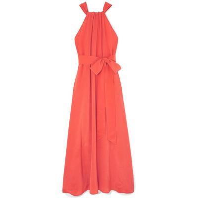 Kalita Langes Kleid