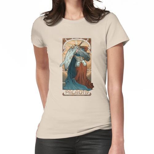 La Paladin - Der Paladin Frauen T-Shirt