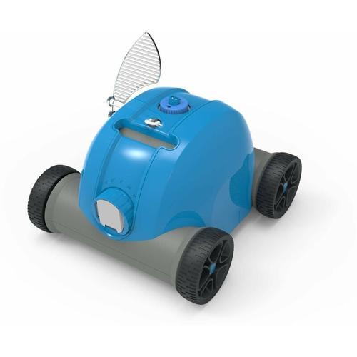 ORCA 050CL Poolroboter, Bodenreinigung für Pools bis 80 m²