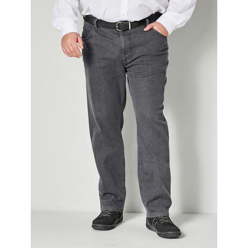 Jeans Pioneer Grau