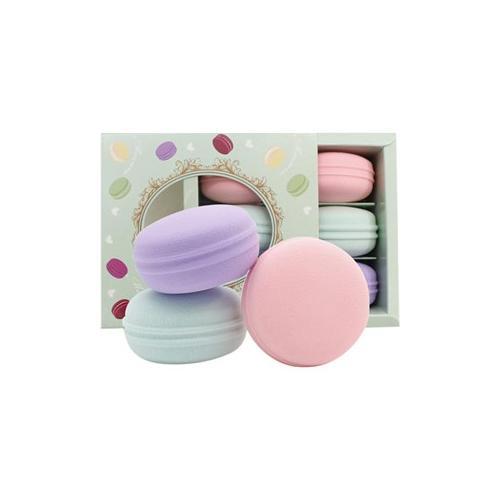 Mavior Beauty Make-up Accessoires Macarons de Paris Beauty Blender Set Pastell 1 Stk.