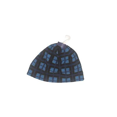Cherokee Beanie Hat: Blue Access...