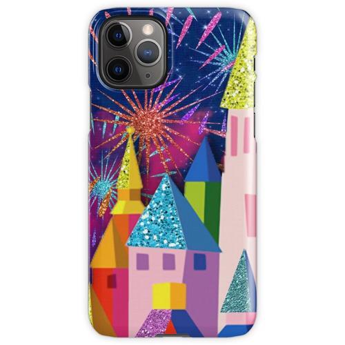 Disneyland Vintage iPhone 11 Pro Handyhülle