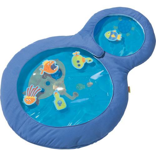 Haba Spielmatte Kleine Taucher blau Kinder Lernspiele Lernspielzeug