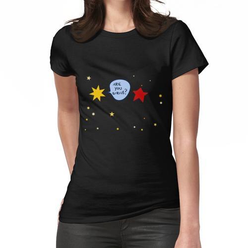 Beteigeuze Frauen T-Shirt