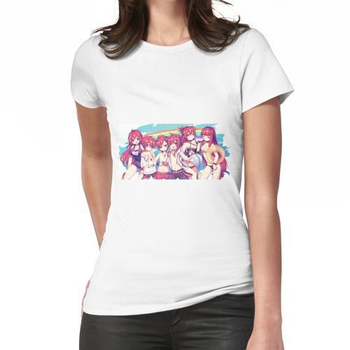 Bikini Elsword Frauen T-Shirt