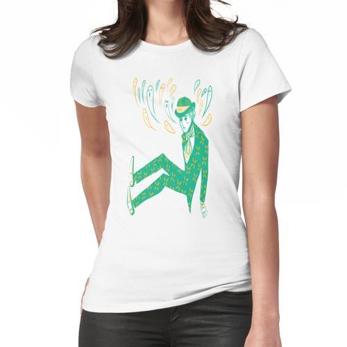 Kawajiri des Toten Frauen T-Shirt