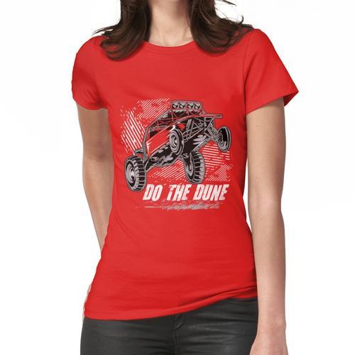 Düne Buggy tun die Düne PYC Frauen T-Shirt