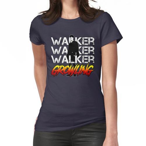 Walker, Walker, Walker * WACHSEN *   Shownu Frauen T-Shirt