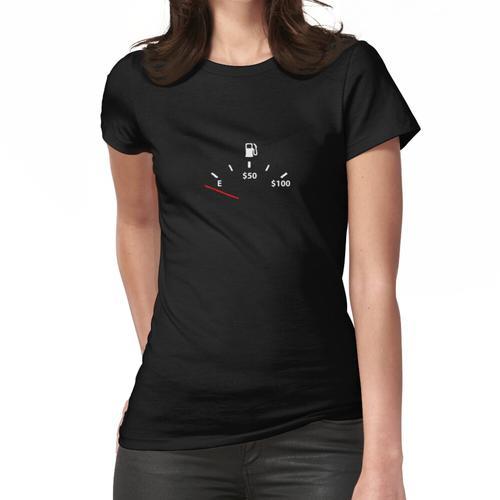 Treibstoff Frauen T-Shirt
