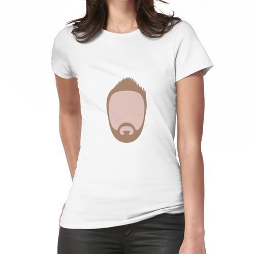 Olofmeister-Ikone Frauen T-Shirt