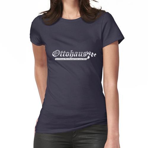 OttoHaus Autohouse-Logo Frauen T-Shirt