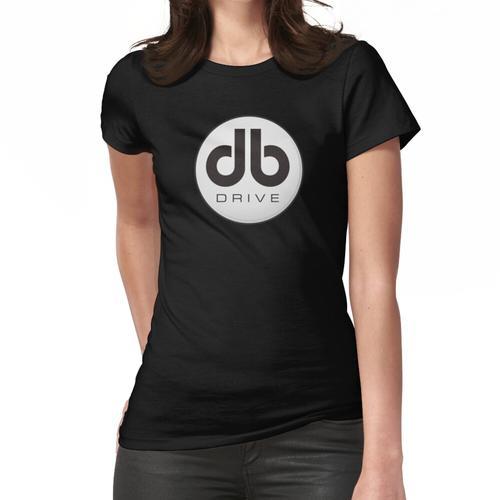 DB-Laufwerk DB-Laufwerk DB-Laufwerk Frauen T-Shirt