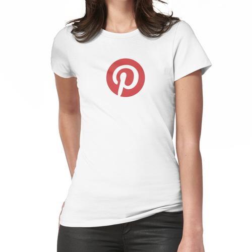 Pinterest Frauen T-Shirt