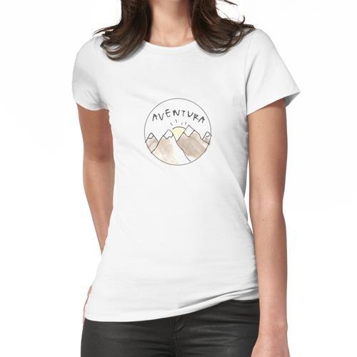 Aventura Frauen T-Shirt