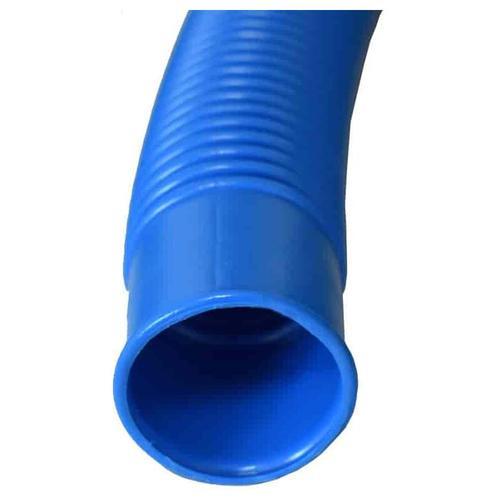 38 mm Pool- und Saugschlauch blau 4,50 Meter