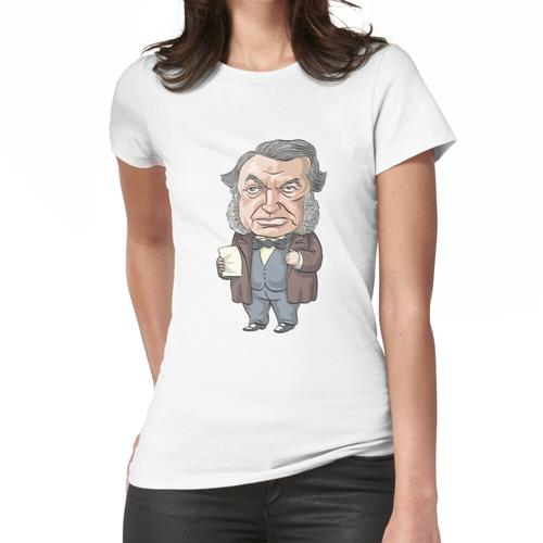 Sir Charles Tupper Frauen T-Shirt
