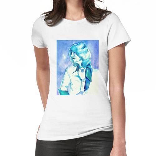 Chris Knappe Frauen T-Shirt